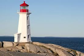 Light Houses Nova Scotia Lighthouses