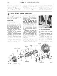 Old Ford Truck Brochures - 1961 ford and mercury truck 850 1100 series shop manual page 46 of 413