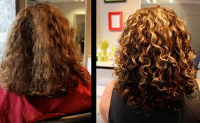 curly hair extensions before and after what makes a devacut so special