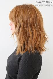 what is the clavicut haircut like the messiness it s like a long bob it s a hairy world