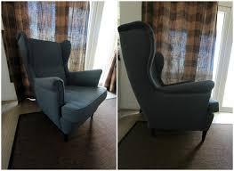 Ikea Strandmon Armchair Ikea Strandmon Wing Chair Still Available In Bowness On