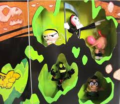 grim adventures of billy and mandy halloween background billy e mandy f enlace web