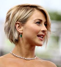 pictures of best hair style for fine stringy hair image result for julianne hough short hair summer 2017 haircut