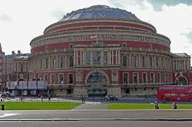 Royal Albert Hall Floor Plan Royal Albert Hall Announces Young Producers Scheme Good News Shared