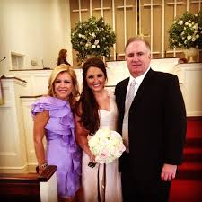 Collins Tuohy The Blind Side Family Time Leigh Anne Tuohy