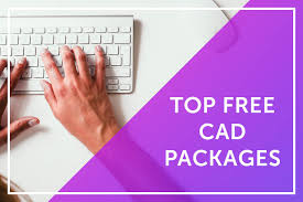14 top free cad packages to download scan2cad