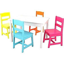 childrens white table and chairs baby table and chair set kids study table chair table chair for
