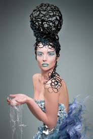 history of avant garde hairstyles 60 best avant garde costume design fashion history images on