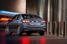 how much is hyundai accent 2018 hyundai accent how much has the small car changed