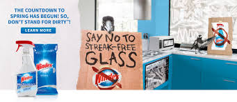windex spring cleaning mrs meyers clean day