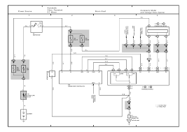 repair guides overall electrical wiring diagram 2004 overall
