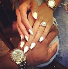 fiancee ring eniko parrish engagement ring nailed it eniko