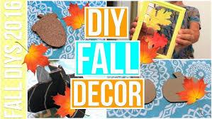 Fall Bedroom Decor Diy Home Decor Size Fall Room Decor Make