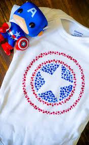 our mini family marvel u0027s captain america shield printable for