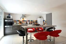 table de cuisine avec tabouret table cuisine avec tabouret table haute de cuisine avec tabouret