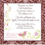 gift card shower invitation gift card shower invitation wording inspiring ba shower invitation