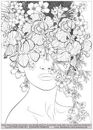 beauty and nature edward ramos 7 edward ramos coloring pages