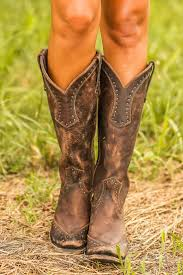 used womens cowboy boots size 11 best 25 brown cowboy boots ideas on boots