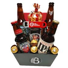 Tequila Gift Basket Personalized Gift Baskets For Men Thebrobasket Com