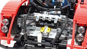 porsche 919 hybrid lego lmp1 the lego car blog