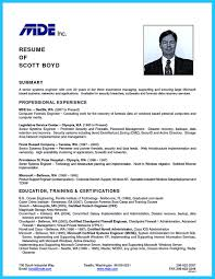 Indeed Job Resume by Best Data Scientist Resume Sample To Get A Job