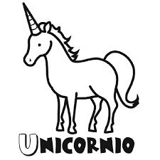 imagenes de unicornios en caricatura hermosa dibujos de unicornios para imprimir y colorear
