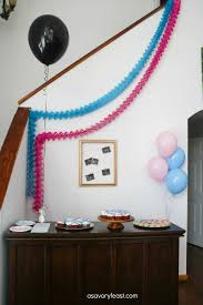 thanksgiving gender reveal gender reveal party inspiration