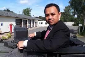 profil jokowi dan jk profil biodata sudirman said menteri esdm energi dan sumber daya