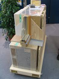 Earthquake Proof House Project Passive House Wall Buildup The Ig Passive House Shows On The Fair