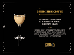 martini baileys coffee cocktail recipes grind espresso