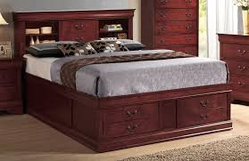 Headboards And Footboards For Adjustable Beds by King Bed With Storage Footboard Storage Decorations
