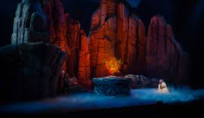 light and sound theater branson moses at sight sound theatres in branson mo