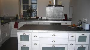 plan de travail en zinc pour cuisine cuisine cuisine plan de travail zinc cuisine plan at cuisine plan