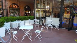 Contract Outdoor Furniture Fermob Modern Outdoor Contract Furniture For Your Restaurant