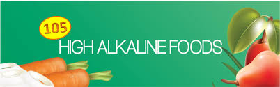 high alkaline foods list u2013 105 u201cph balance diet u201d approved foods