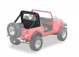 jeep scrambler 1982 bestop windjammer for 80 95 jeep cj 5 cj 7 cj 8 scrambler and