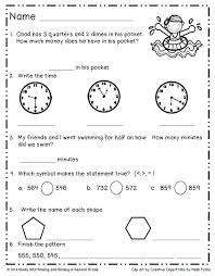 196 best math for second grade images on pinterest