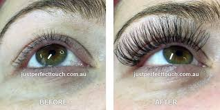 3d extensions before after archives just touch eyelash extensions