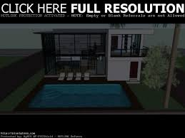 apartments modern house plans with swimming pool best house with