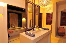 Beach Cottage Bathroom Beach House Cottage Kilifi East African Retreats