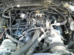 3 8 v6 mustang engine 1984 mustang 3 8 v6 400 possible trade 100334153 custom
