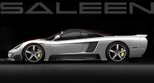 mustang saleen s7 saleen s7 lm returns in limited edition packing 1 000 hp