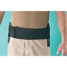 belly wrap pro tech outdoors 4 standard belly wrap holster 96834 holsters