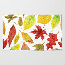 Maple Rugs Maple Rugs Society6
