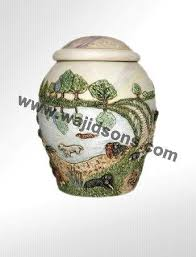 funeral urns for ashes home use metal urns brass solid urns burial urns for humans