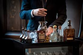 james bond martini shaken not stirred top 10 drinks trolleys in london