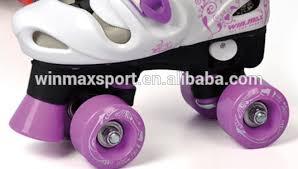 light up roller skate wheels high quality light up skate shoes 4 pvc wheel adjustable inline