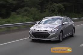 2012 hyundai sonata reviews 2012 hyundai sonata hybrid car review autotrader