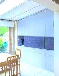 porte de placard de cuisine porte placard cuisine sur mesure porte de meuble de cuisine sur