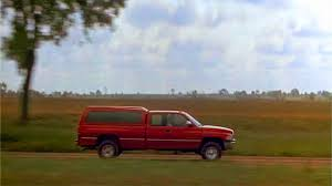 1995 dodge ram 2500 club cab slt 10 unforgettable trucks in movie and tv history page 3 of 10